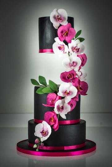 Cakes DiVine Zensation 8
