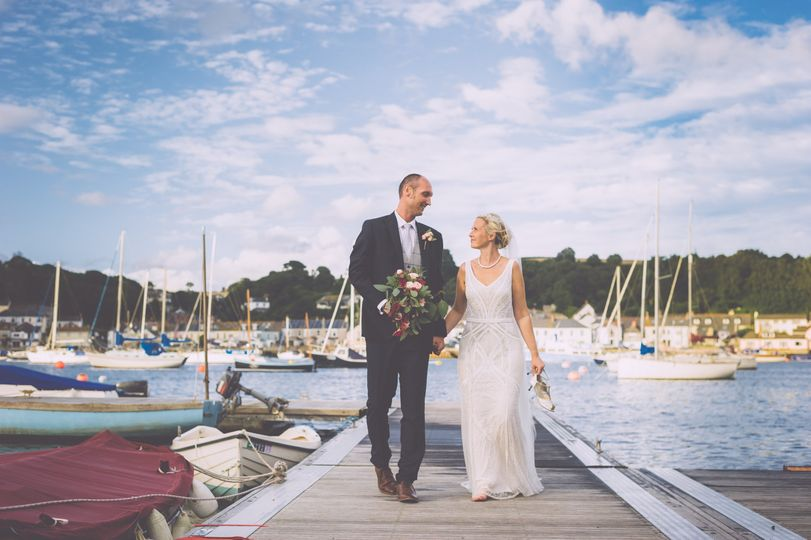 Capture beautiful images on our private pontoons