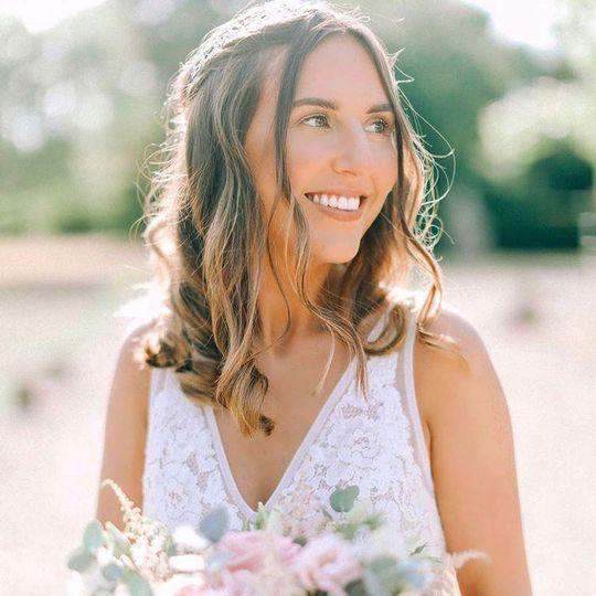 Beauty, Hair & Make Up Karen Amelia Hair 1