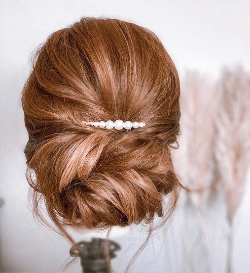 Beauty, Hair & Make Up Karen Amelia Hair 3