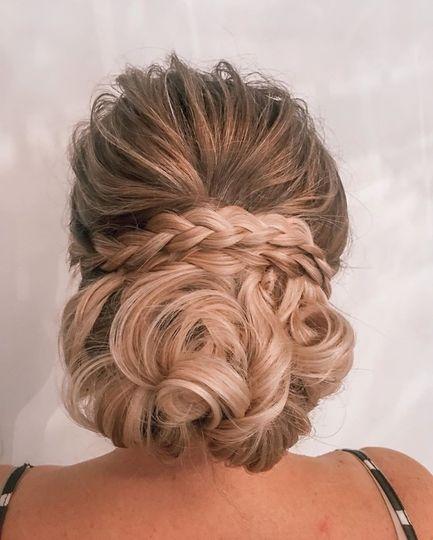 Beauty, Hair & Make Up Karen Amelia Hair 14