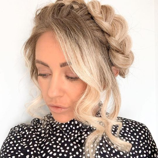 Beauty, Hair & Make Up Karen Amelia Hair 17