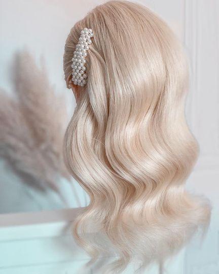 Beauty, Hair & Make Up Karen Amelia Hair 29