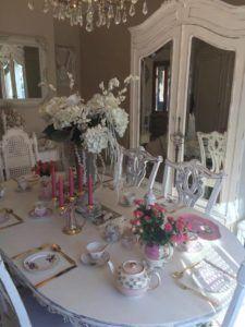 Elegant decorations
