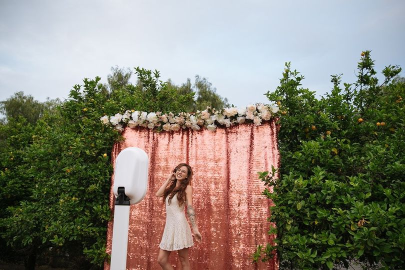 Photo Booths Booths & Backdrops 11