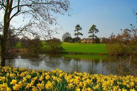 Harlestone Park