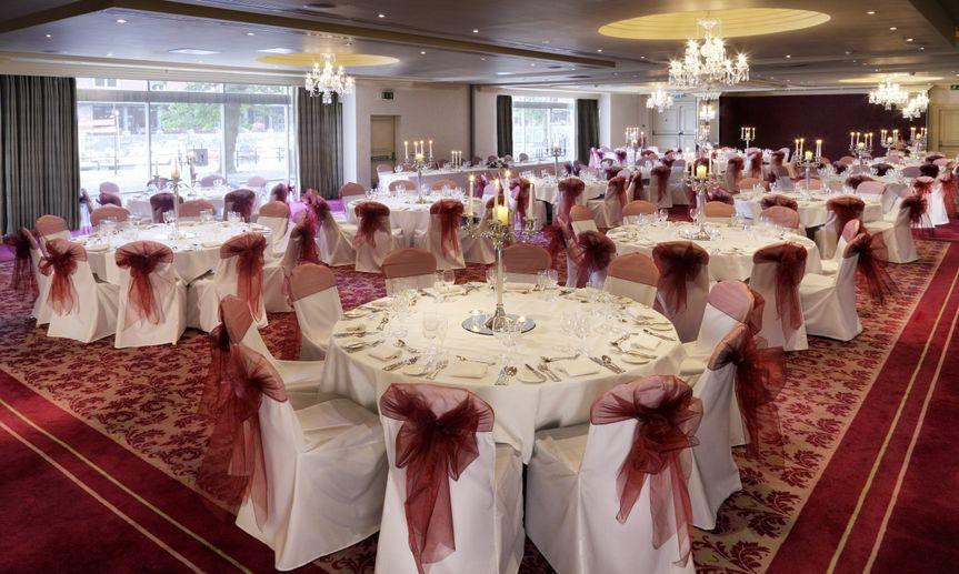 The Ballroom Suite