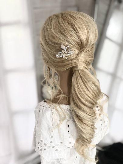 Beauty, Hair & Make Up Wedding