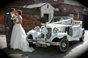 Abbey Weddings