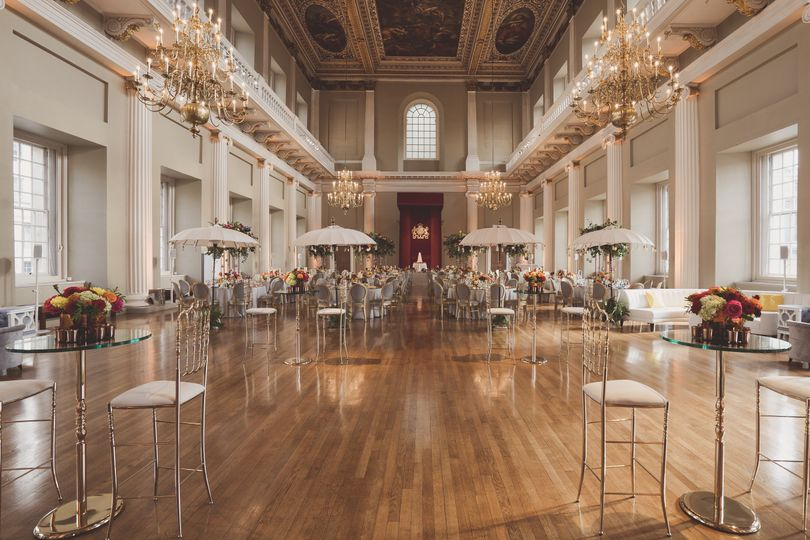 Banqueting House 17