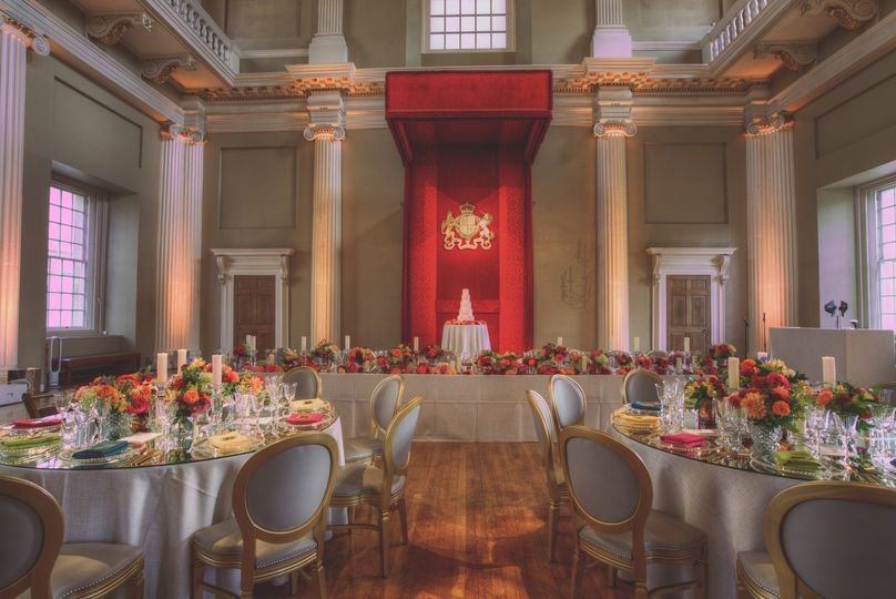 Banqueting House 19