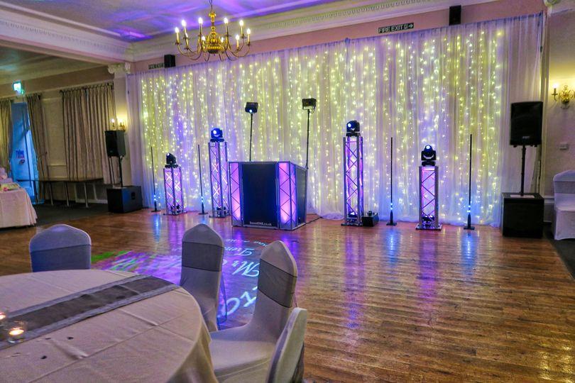 SoundONE - Cornwall Wedding DJ