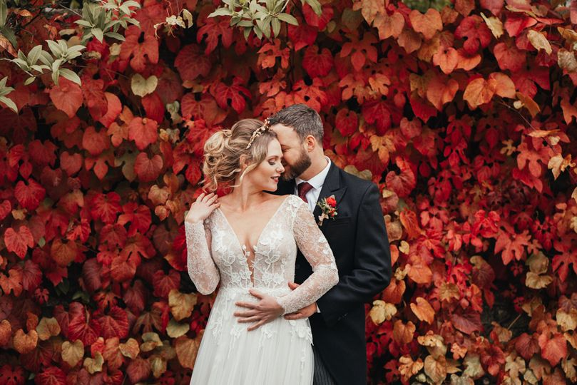 Cornwell Manor wedding - Suzy Elizabeth Photography