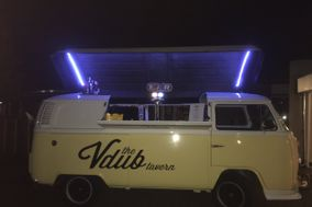 The Vdub Tavern - Bar Hire