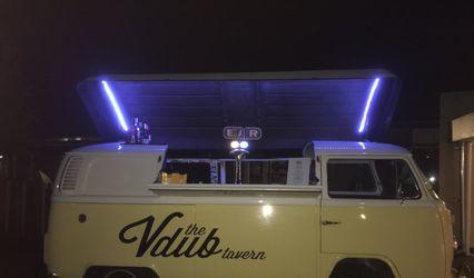 The Vdub Tavern - Bar Hire 1