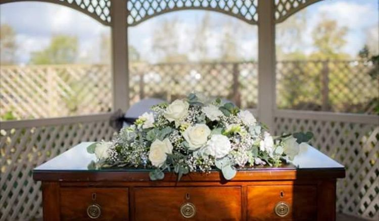 Florist Louise Rose Flowers & Special Events 2