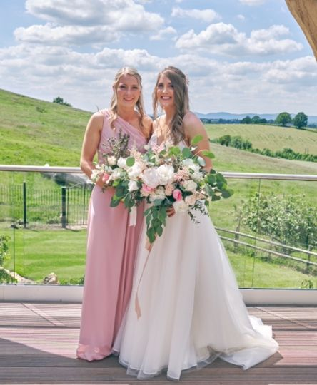 Florist Louise Rose Flowers & Special Events 42