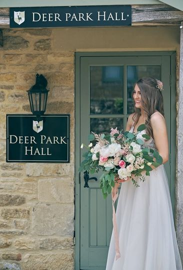 Florist Louise Rose Flowers & Special Events 43