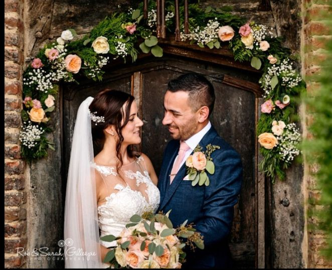 Florist Louise Rose Flowers & Special Events 45