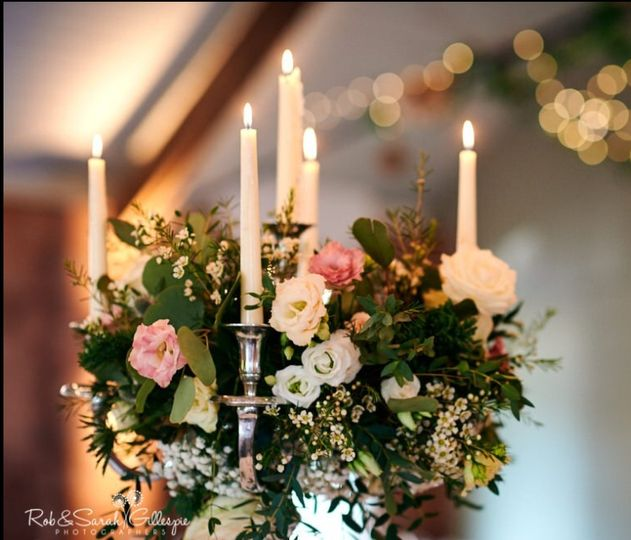 Florist Louise Rose Flowers & Special Events 46