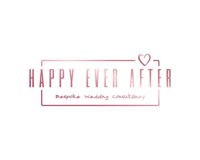 Planner Happy Ever After Bespoke Wedding Consultant 2