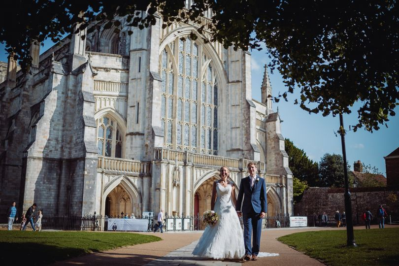 Winchester Cathedral 20