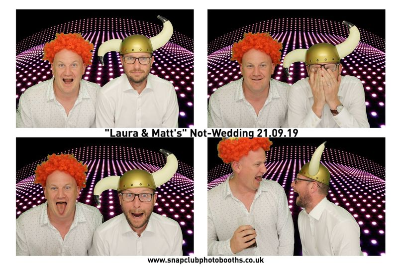 Photo Booths Snapclub photo booths 36