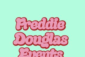 Freddie Douglas Events