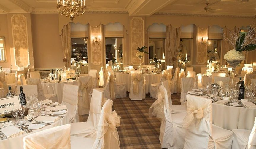 Merewood Country House Hotel 23