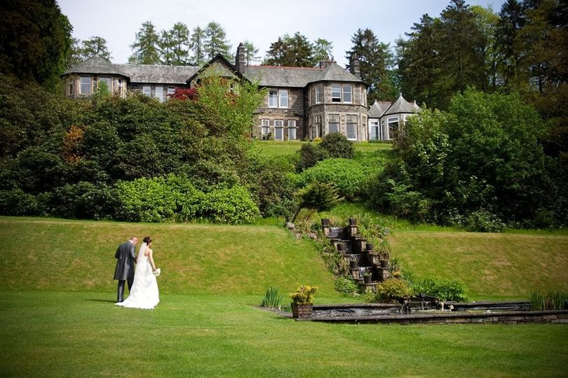 Merewood Country House Hotel 24