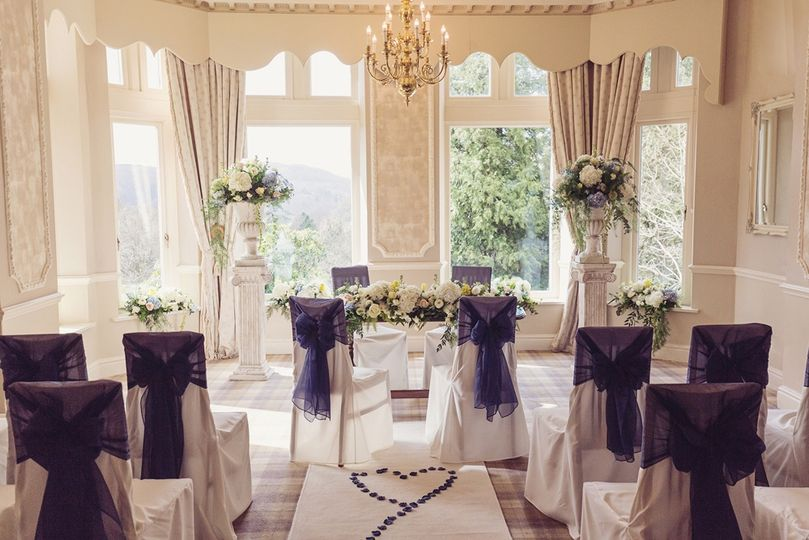 Merewood Country House Hotel 29