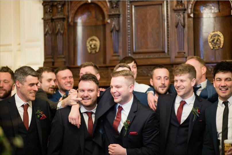 Vikki Asker Wedding Photography - Making memories