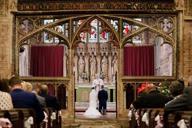 Vikki Asker Wedding Photography - Wedding ceremony