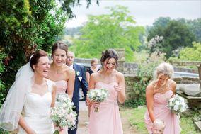 Vikki Asker Wedding Photography