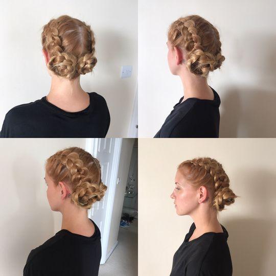 Beauty, Hair & Make Up Hair by Melissa Julie 2