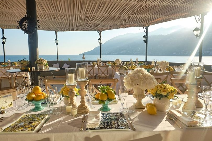 Planner Simona Imparato - Amalfi Coast and Cilento Destination Weddings 23