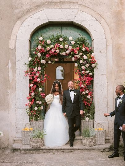 Planner Simona Imparato - Amalfi Coast and Cilento Destination Weddings 27