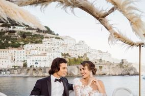 Simona Imparato - Amalfi Coast and Cilento Destination Weddings
