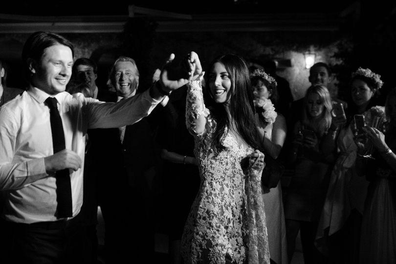 Ashley & Grace Wedding Dance