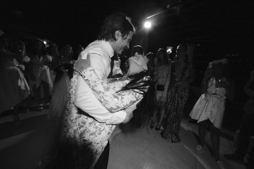 Ashley & Grace Dance Finale