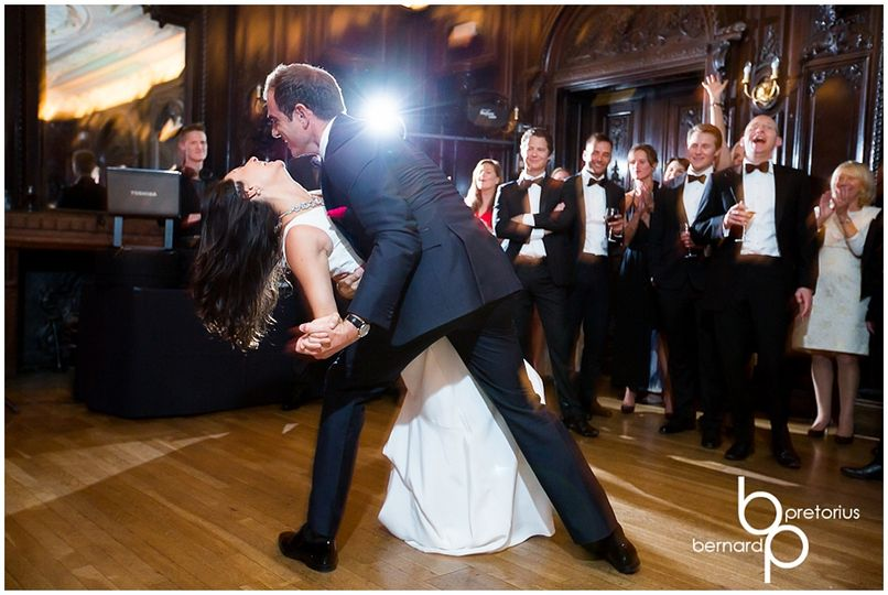 Jenny & Harris First Dance