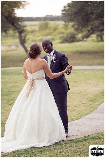 Kenda & Clai Wedding