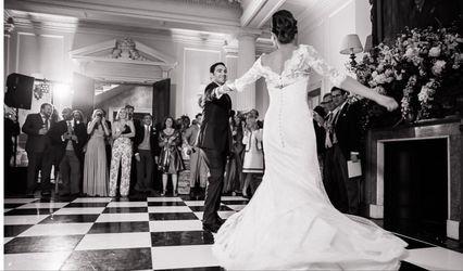 Wedding Dance Workshops - Dance Lessons 1