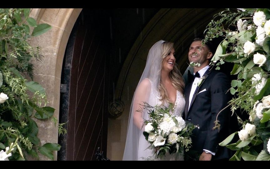 Newlyweds - Yellow Glove Productions