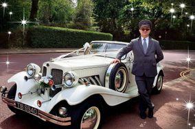 UK Wedding Cars