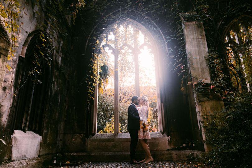 Photographers Unveil Weddings
