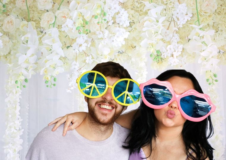 Photo Booths Be Our Guest Photo Booth 30
