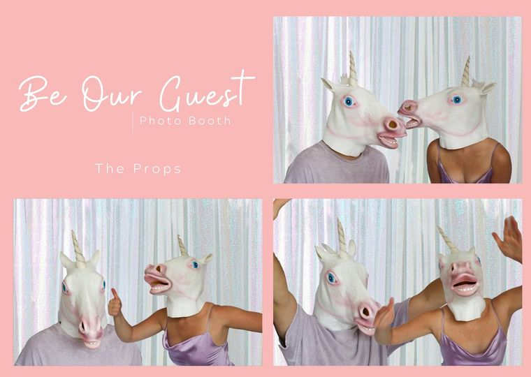 Photo Booths Be Our Guest Photo Booth 33