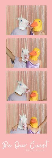 Photo Booths Be Our Guest Photo Booth 34