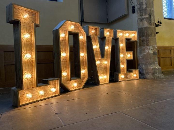 Decorative Hire Briarwood Rustic Wedding Hire 20